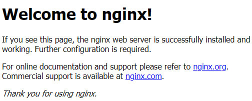 阿里云linux服务器安装ngnix后ip无法访问的原因